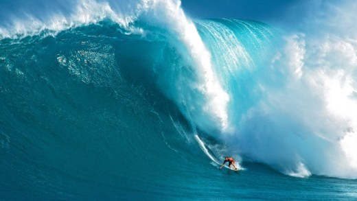 Take Every Wave – The Life of Laird Hamilton