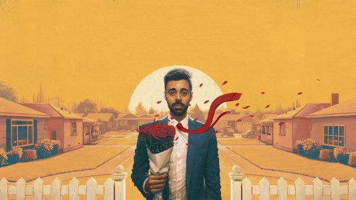 Hasan Minhaj – Homecoming King