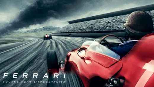 Ferrari – Race to Immortality