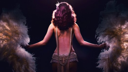 Getting Naked – A Burlesque Story