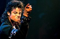 Michael Jackson – Man in the Mirror