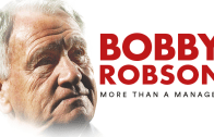 Bobby Robson – More Than a Manager