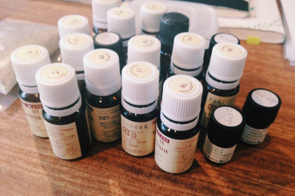 精油 アロマテラピー アロマセラピー 植物療法