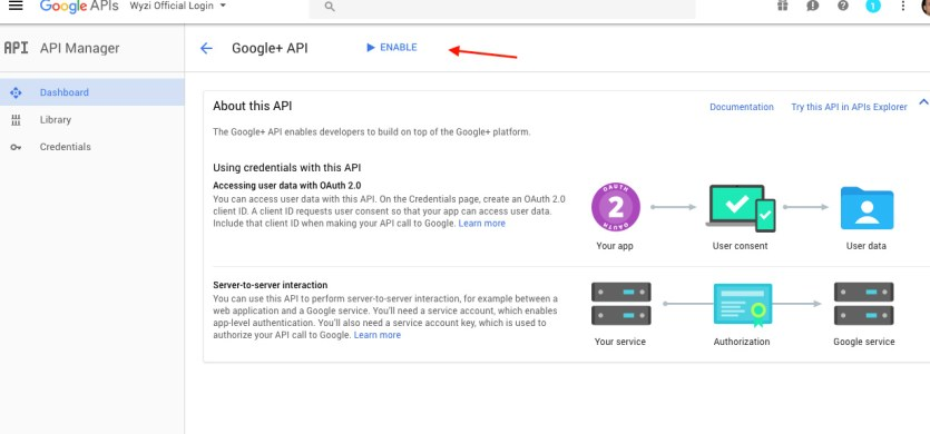 google-plus-wyzi-service-finder-api-enable