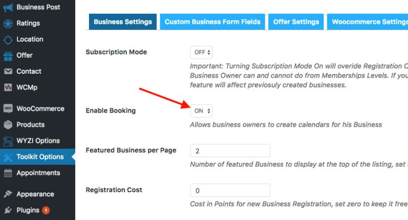 enable-booking-feature