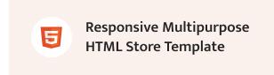 Roxxe - Responsive Multipurpose Shopify Theme - 18