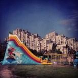 Belgrade, Serbia by Marko Risovic / @markorisovic for Everyday Eastern Europe / @everydayeasterneurope