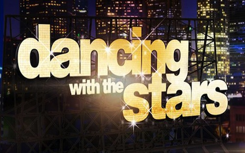 Dancing with the stars most memorable moment.
