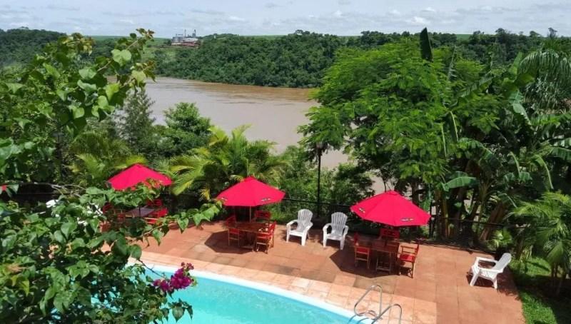 Costa del Sol Iguazu Pousada
