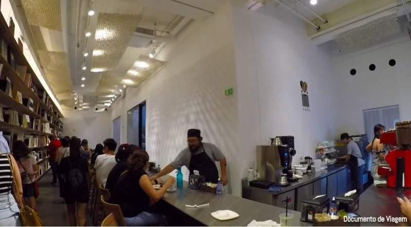 IMI Café