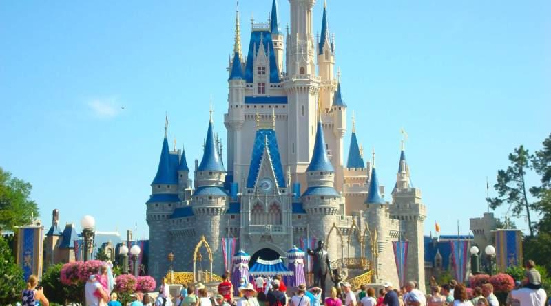 bcf4d1134 Dicas da Disney e Orlando - Documento de Viagem