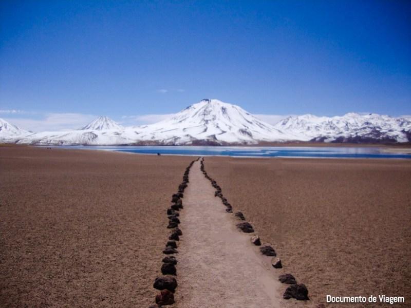 Lagunas Altiplânicas Atacama