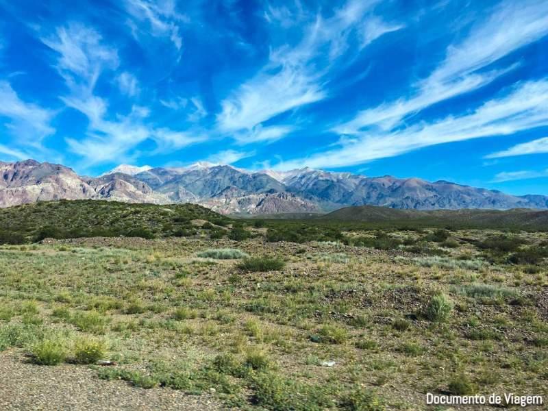 Passeio de Alta Montanha em Mendoza