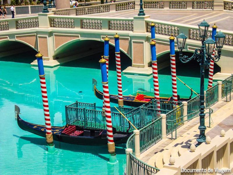 Hotéis e cassinos em Las Vegas
