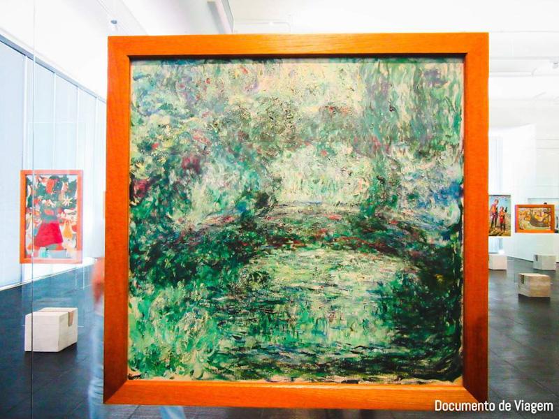 Claude Monet (1920/1924)