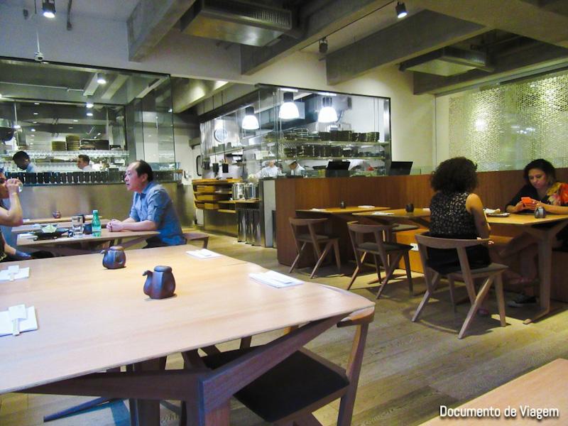 Restaurante Paulista