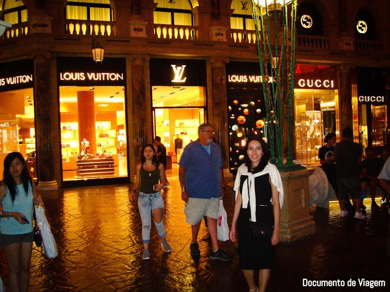 Hotel e Cassino Caesars Palace