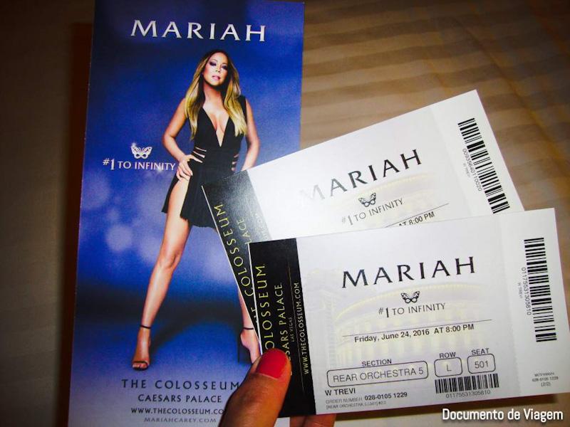 Mariah Carey(#1 to infinity)