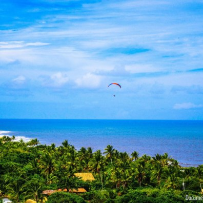 Praia dos Coqueiros Bahia