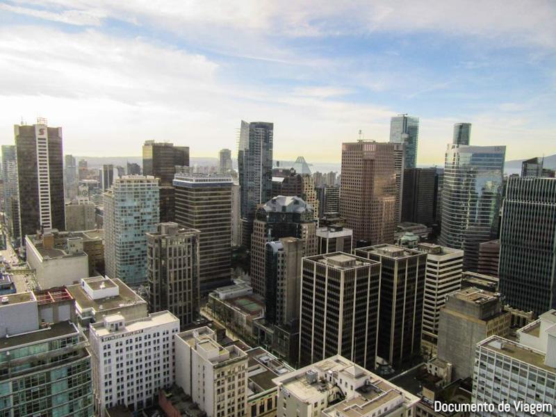Vancouver onde morar