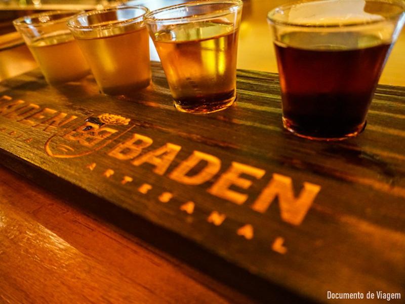 Tour Fábrica de Cerveja