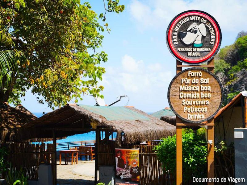 Restaurantes de Fernando de Noronha