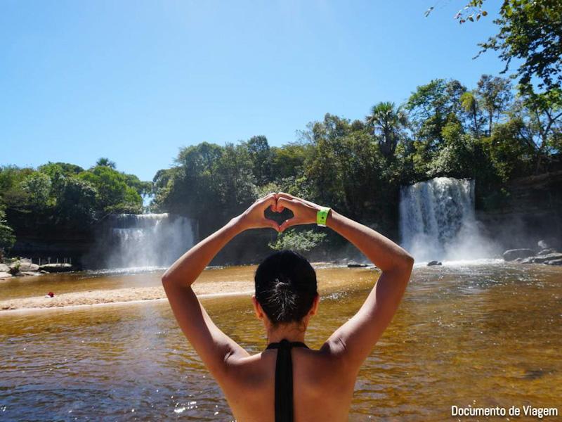 Cachoeiras do Itapecuru (Jalapada)