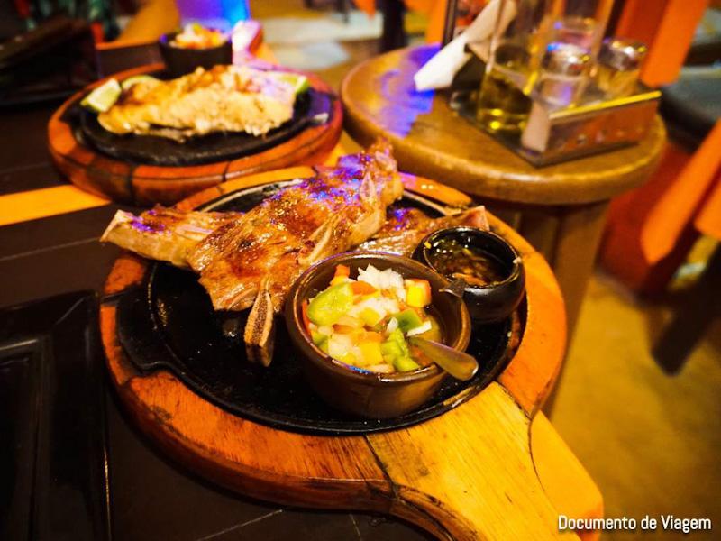 Onde comer em Pipa