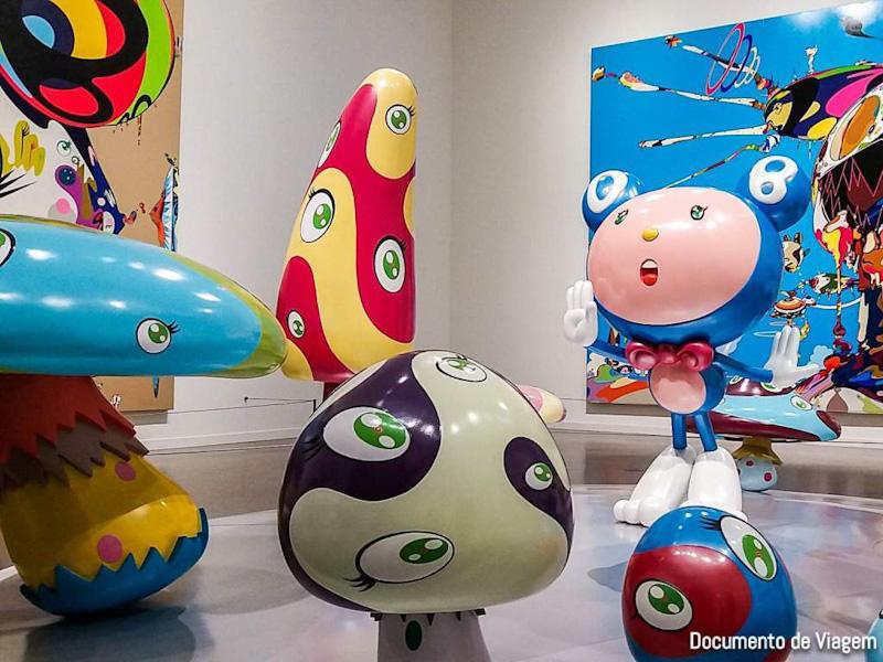 Galeria de Arte Canadense