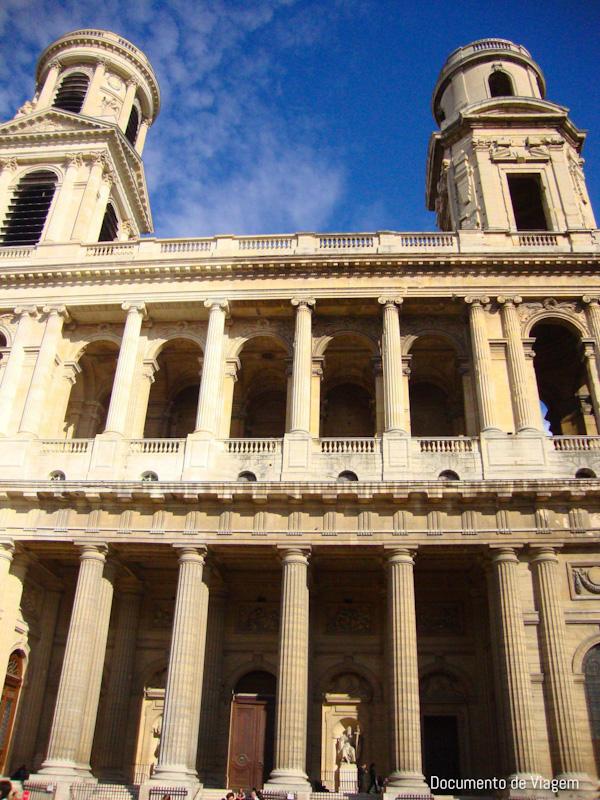 Paris dicas de viagem