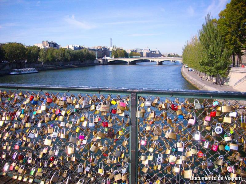 Paris que ver