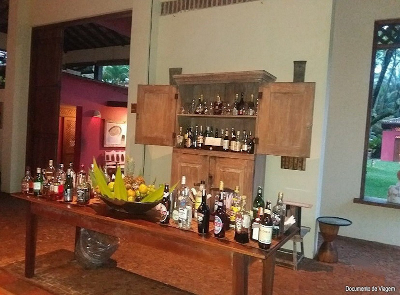 Txai Bar de drinks