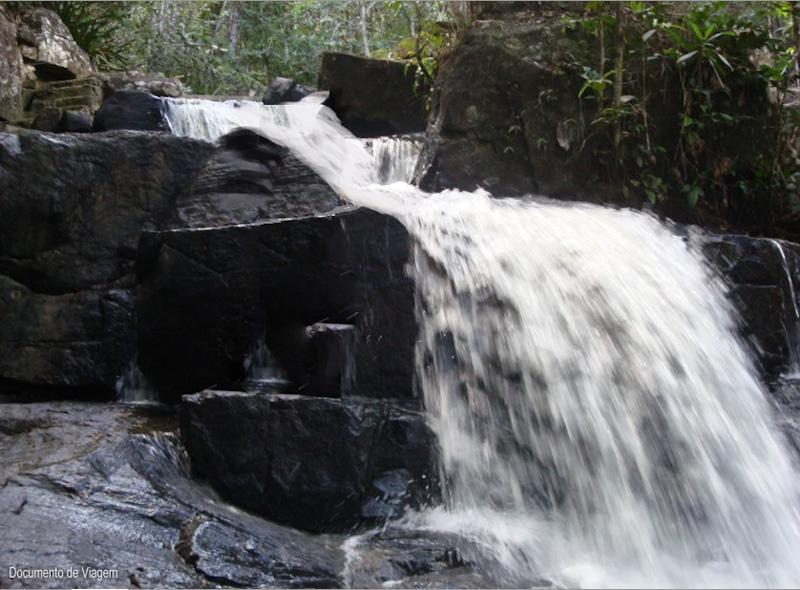 Cachoeiras em Itacaré