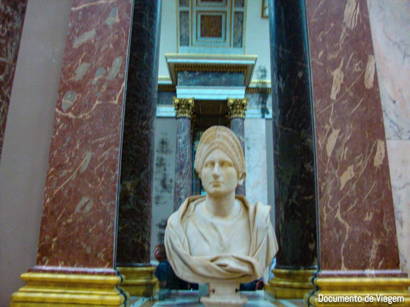 Como visitar Museu do Louvre