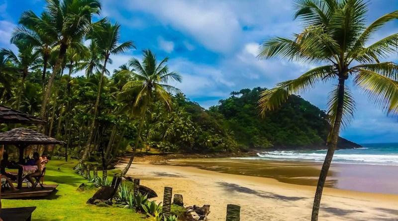 Praia de São José