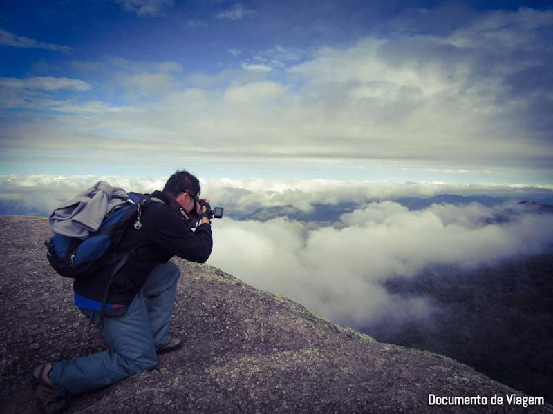 As principais trilhas Monte Verde