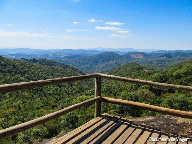 Turismo Serra Minas Gerais