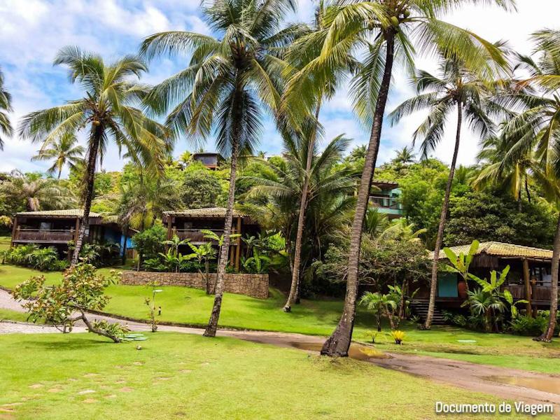 Hotéis em Itacaré