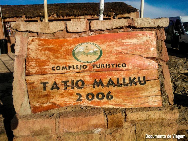 San Pedro de Atacama o que fazer