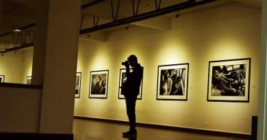 Museu Nacional de Artes Visuais Montevideo