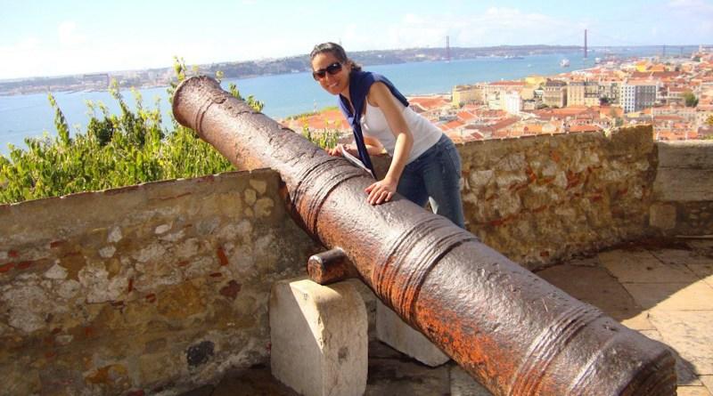Como visitar o Castelo de São Jorge