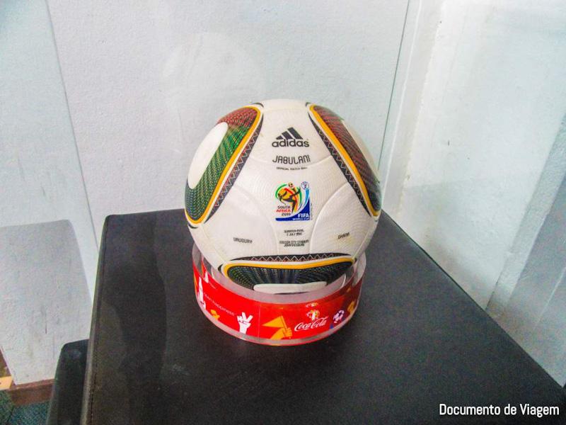 Museo del Fútbol Montevideo
