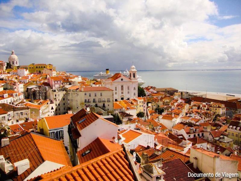 Miradouros Lisboa