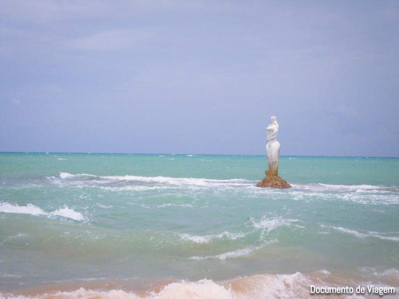 Praia da Sereia Alagoas