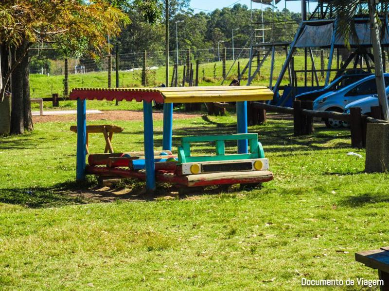 Parque infantil Maldonado