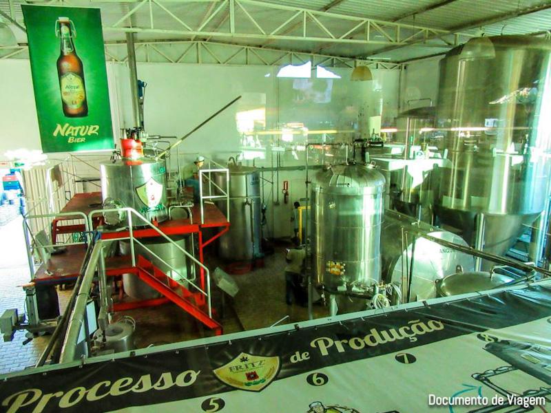 Cervejarias Monte Verde