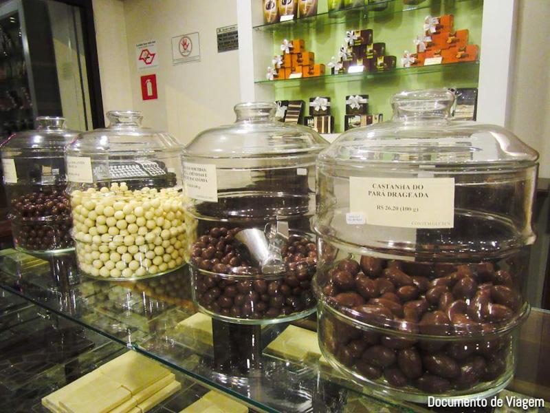 Chcocolate Montanhês