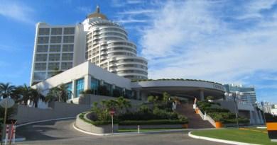 Cassino e Hotel Conrad