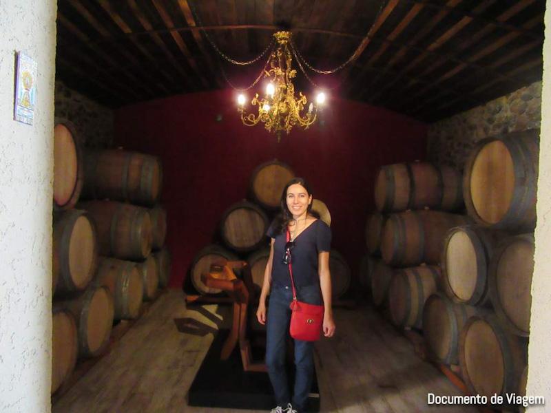 Principais vinícolas em Mendoza