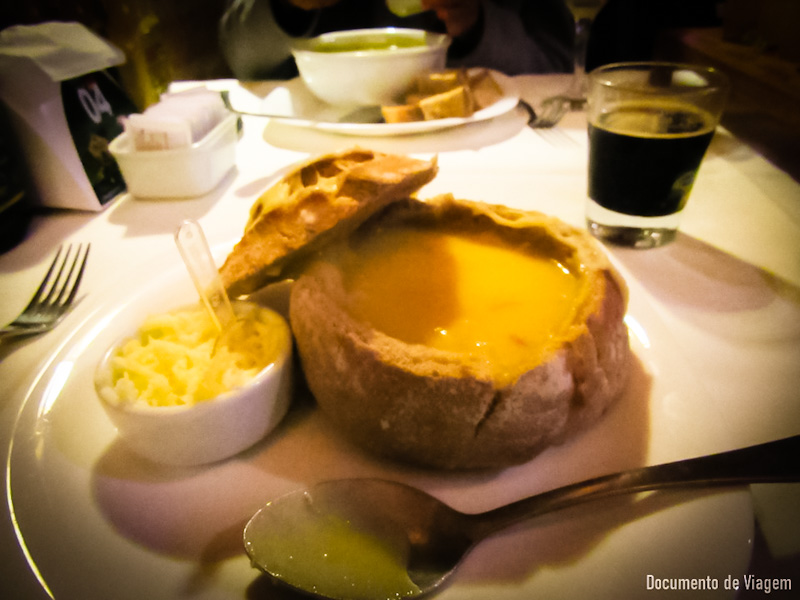 Onde comer em Monte Verde